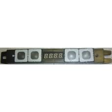 Пульт управления вытяжки Shindo Aliot sensor