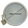 Нагревательный элемент для стеклокерамических варочных поверхностей Whirlpool