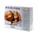 Пароварка 1,5 литра для микроволновой печи Whirlpool