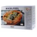 Пароварка 2,5 литра для микроволновой печи Whirlpool
